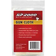 "SLIP 2000 GUN CLEANING CLOTH 10""X12"""