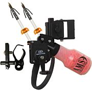 AMS BOWFISHING RETRIEVER PRO COMBO KIT LEFT HAND