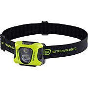 STREAMLIGHT ENDURO PRO USB HEADLAMP SPOT TO FLOOD YELLOW