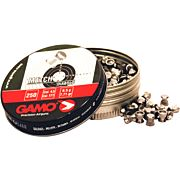 GAMO .177 MATCH PELLETS 7.5 GRAINS 250PK TIN