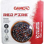 GAMO RED FIRE .177 PELLETS 7.8GR. 150-PACK