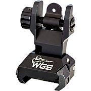 WILLIAMS FIRE SIGHT FOLDING REAR SIGHT ONLY FOR AR-15