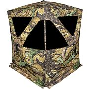 "PRIMOS GROUND BLIND HIDESIGHT 300D 56""W X 67""H SWAT CAMO"