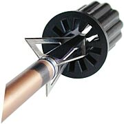 ALLEN BROADHEAD WRENCH FOR FIXED BLADES