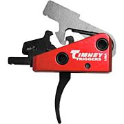 TIMNEY TRIGGER AR-15 2-STAGE 2+2LBS SHORT 1ST STAGE