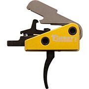 TIMNEY TRIGGER AR-15 3LB PULL SOLID SMALL PIN