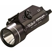 STREAMLIGHT TLR-1 LED LIGHT W/RAIL MOUNT 3-WATT WHITE LED