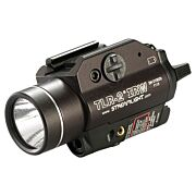 STREAMLIGHT TLR-2 IRW LED LIGHT WITH LASER RAIL MOUNTED