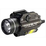 STREAMLIGHT TLR-2 HL LED LIGHT WITH LASER RAIL MOUNTED