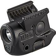 STREAMLIGHT TLR-6 LED LIGHT ONLY SIG P365/XL NO LASER