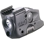 STREAMLIGHT TLR-6 RM LED LIGHT ONLY GLOCK WITH RAILS NO LASER