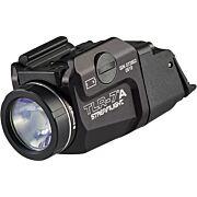 STREAMLIGHT TLR-7A FLEX LIGHT W/RAIL MOUNT C4 WHITE LED