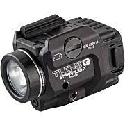STREAMLIGHT TLR-8 GREEN LASER C4 LED LIGHT W/RAIL MOUNT