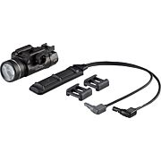 STREAMLIGHT TLR-1 HL LED LIGHT W/RAIL MOUNT WITH DUAL REMOTE
