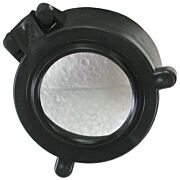 BUTLER CREEK BLIZZARD CLEAR SCOPE COVER #4