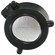 BUTLER CREEK BLIZZARD CLEAR SCOPE COVER #7