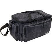 ALLEN GIRLS W/ GUNS MIDNIGHT RANGE BAG BLACKOUT CAMO