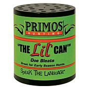 PRIMOS DEER CALL CAN STYLE THE LIL CAN