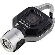 STREAMLIGHT POCKET MATE USB EDC LIGHT W/POCKET CLIP SILVER