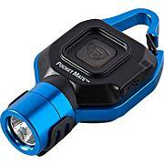 STREAMLIGHT POCKET MATE USB EDC LIGHT W/POCKET CLIP BLUE