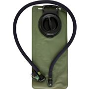 RED ROCK HYDRATION BLADDER REPLACEMENT 2.5-L BLACK HOSE
