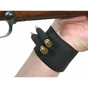 TOC WRIST BUDDY HOLDS 2 CATRIDGES BLACK