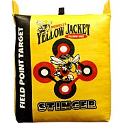 MORRELL TARGETS YELLOW JACKET STINGER FIELD POINT BAG TARGET