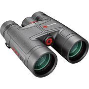 SIMMONS BINOCULARS VENTURE 10X42 ROOF SOFT CASE BLACK