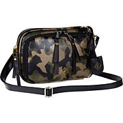 ALLEN GIRLS W/ GUNS CONCEAL CARRY PURSE CLUTCH CAMO