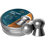 H&N FIELD TARGET TROPHY .177 8.64 GRAIN 500 PACK