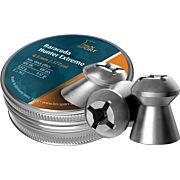 H&N BARACUDA HUNTER EXTREME .177 9.57 GRAIN 400 PACK