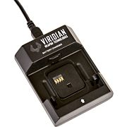 VIRIDIAN BATTERY CHARGER FOR X-SERIES GEN3/FACT CAMERA