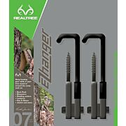 "REALTREE MINI EZ HANGERS 7"" 2-PACK"