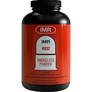 IMR POWDER RED 1LB. CAN
