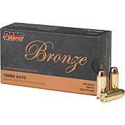 PMC AMMO 10MM AUTO 200GR. FMJ-TC 50-PACK