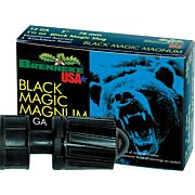 "BRENNEKE USA 12GA 3"" BLACK MAGIC 1.375OZ. SLUG 5PK."