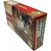 NORMA AMMO .257 ROBERTS 100GR. SOFT POINT 20-PACK
