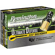 "REM AMMO ULTIMATE HOME DEFENSE 20GA. 2.75"" #3BK 5-PACK"