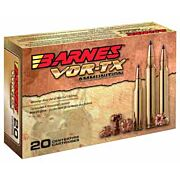 BARNES AMMO VOR-TX .338WM 225GR TTSX BT 20-PACK