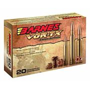 BARNES AMMO VOR-TX .35 WHELEN 180GR TTSX-FB 20-PACK