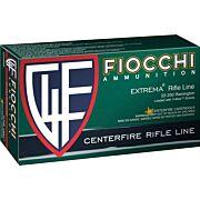FIOCCHI AMMO .22-250 REM. 55GR. V-MAX 20-PACK
