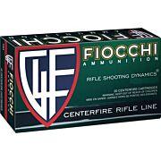FIOCCHI AMMO .223 REM. 45GR. FRANGIBLE 50-PACK