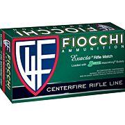FIOCCHI AMMO .223 REM. 77GR. HPBT 20-PACK