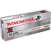 WIN AMMO .22WRF 45GR. LEAD FLAT POINT 50-PACK