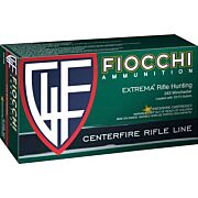 FIOCCHI AMMO .243WIN. 95GR. SST 20-PACK
