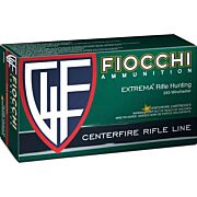FIOCCHI AMMO .243WIN. 100GR. PSP 20-PACK