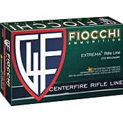 FIOCCHI AMMO .270 WIN. 150GR. SST 20-PACK