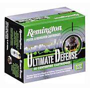 REM AMMO HD HOME DEFENSE .380ACP 102GR. BJHP 20-PACK