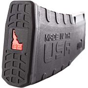AMEND2 AR-15 MAGAZINE 5.56X45 30RD POLYMER BLACK ID EDITION