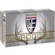 FIOCCHI AMMO .30-06 165GR. SCIROCCO 20-PACK
